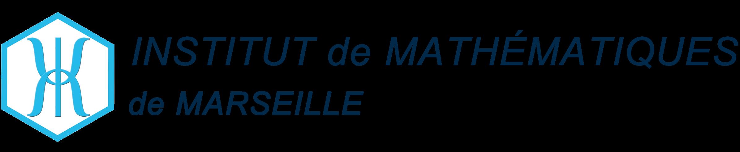 INSTITUT DE MATHÉMATIQUES DE MARSEILLE