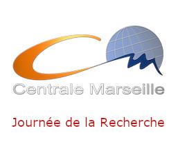 Journée de la Recherche le 17 septembre 2020 à l'Ecole Centrale de Marseille