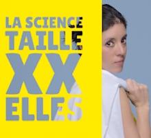 La Science taille XX elles