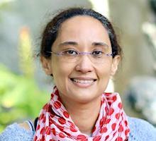 Originaire de Marseille, Patricia Reynaud-Bouret obtient la médaille d'argent 2021 du CNRS