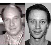 Félicitations à Oleg Lepski et Raphaël Beuzart-Plessis! Ils rejoindront l'ICM 2022 en tant que conférenciers invités.