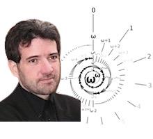 Dans le cadre de la Fête de la Science, Yves Lafont répond à une question posée par un élève de CP à l'école Marius-Thomas à Marseille : Y a-t-il un nombre plus grand que les autres ?